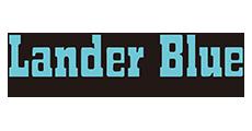 Lander Blue